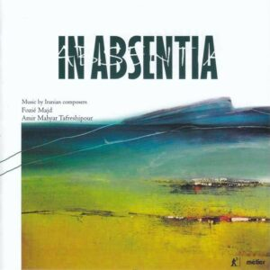 In Absentia - Darragh Morgan