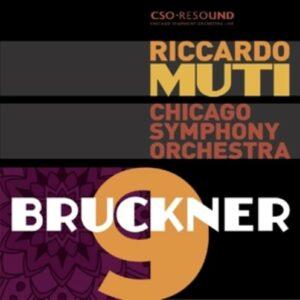 Anton Bruckner: Symphony No. 9 - Riccardo Muti