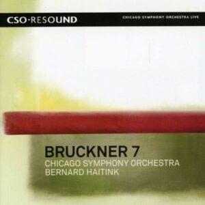 A. Bruckner: Symphony No.7 - Bernard Haitink