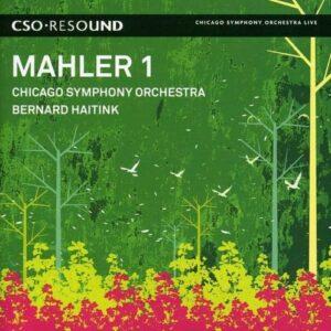 G. Mahler: Symphonie No 1 - Bernard Haitink