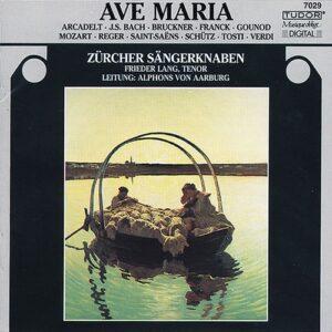 Ave Maria - Zurcher Sangerknaben