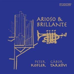Arioso & Brilliante,  Trumpet And Organ - Tarkovi