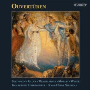 Ouverturen - Bamberger Symphoniker