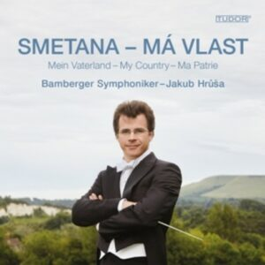 Bedrich Smetana: Ma Vlast - Bamberger Symphoniker