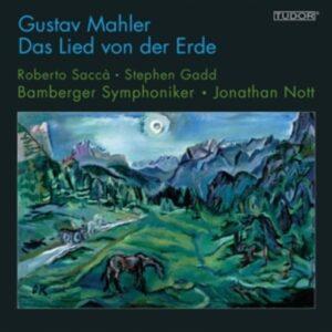 Mahler: Das Lied Von Der Erde - Roberto Saccà