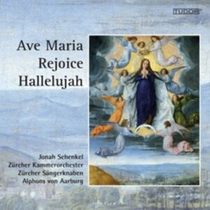 Ave Maria - Zürcher Sängerknaben
