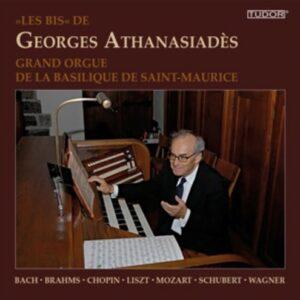 Les Bis' de Georges Athanasiadès