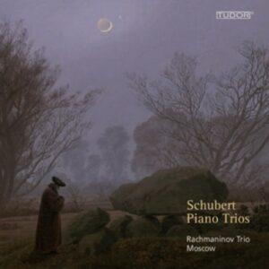 Franz Schubert: Piano Trios - Rachmaninov Trio Moscow