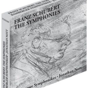 Franz Schubert: The Symphonies - Bamberger Symphoniker