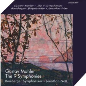 Gustav Mahler: The 9 Symphonies - Bamberger Symphoniker