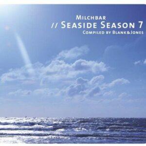 Milchbar Seaside Season 7 - Blank & Jones