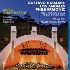 Tango Under The Stars - Gustavo Dudamel