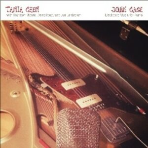 John Cage: Electronic Music for Piano - Tania Chen
