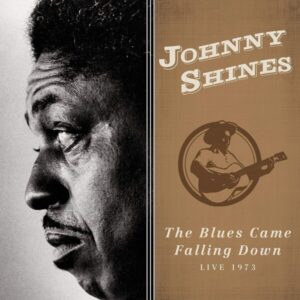 The Blues Came Falling Down - Johnny Shines