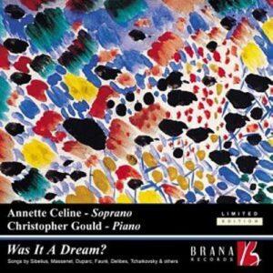 Was It A Dream ? - Annette Celine