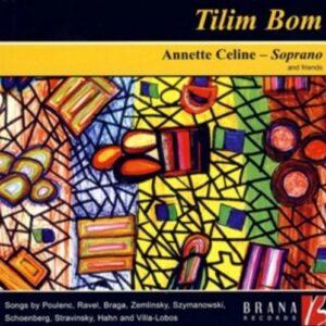 Tilim Bom - Annette Celine