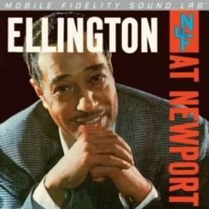 Ellington At Newport - Ellington