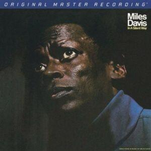 In A Silent Way (Vinyl) - Miles Davis