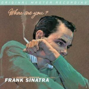 Where Are You -Hq- - Sinatra