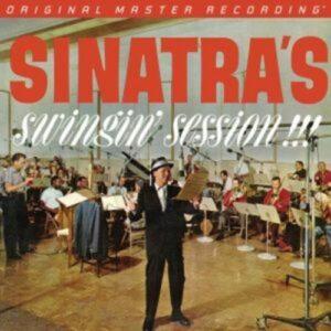 Sinatra's Swingin'.. -Hq- - Sinatra