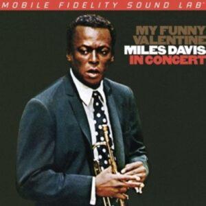 My Funny Valentine - Miles Davis