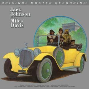 Tribute To Jack Johnson - Davis, Miles