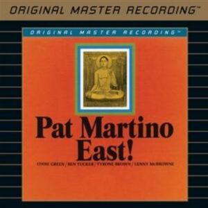 East -Hq- - Martino