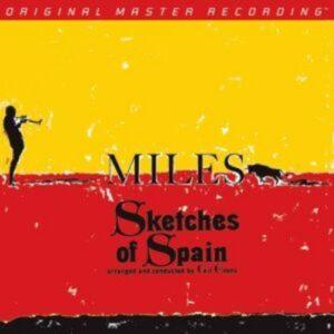 Sketches Of Spain-HQ / Ltd- - Davis