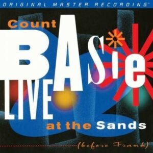 Live At The Sands.. -Hq- - Basie