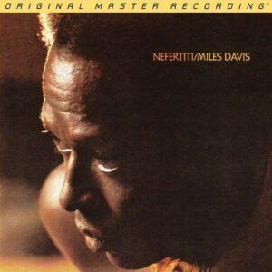 Nefertiti (Vinyl) - Miles Davis