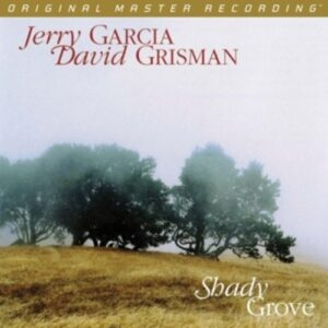 Shady Grove -  David Grisman & Jerry Garcia