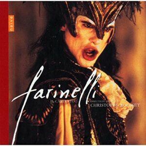 Farinelli (OST) - Christophe Rousset