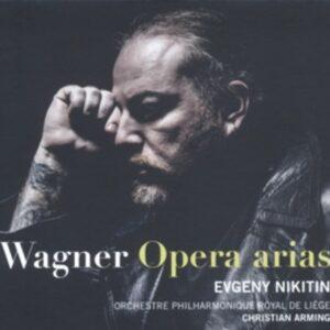 Wagner, R.: Opera Arias