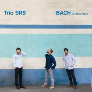 Bach, J.S.: Au Marimba