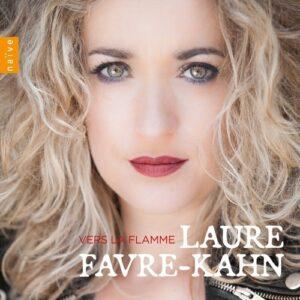Vers La Flamme - Laure Favre-Kahn