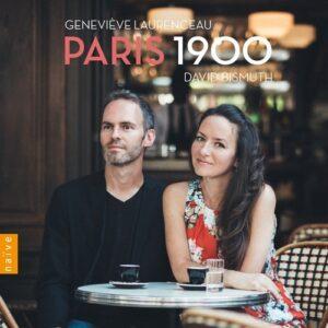 Paris 1900 - Genevieve Laurenceau
