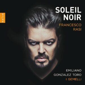 Soleil Noir - Emiliano Gonzalez Toro