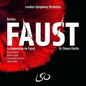 Berlioz: La Damnation De Faust - Simon Rattle