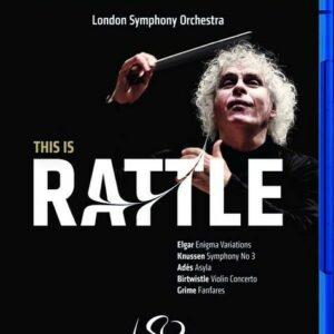 This Is Rattle - Simon Rattle