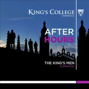 After Hours - The King's Men