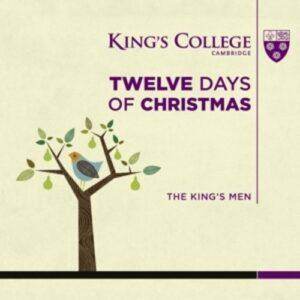 Twelve Days Of Christmas - The King's Men