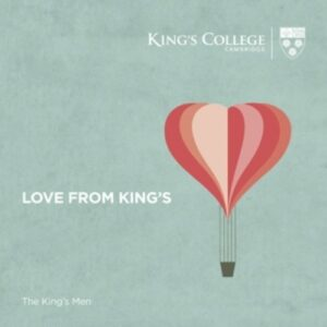 Love From King's - The King's Men