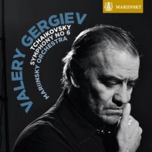 Tchaikovsky: Symphony No 6 - Valery Gergiev