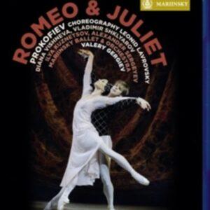 Prokofiev: Romeo & Juliet - Valery Gergiev