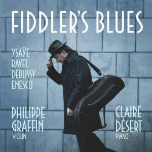 Fiddler's Blues - Philippe Graffin