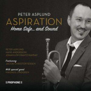 Aspiration - Peter Asplund