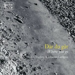 Where You Go - Anders Hagberg & Johannes Landgren