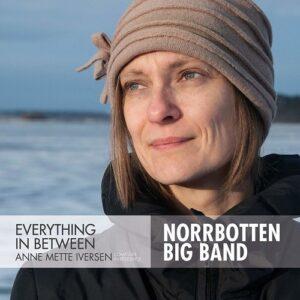 Everything In Between - Anne Mette Iversen