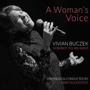 A Woman's Voice - Vivian Buczek
