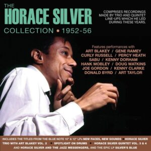 Horace Silver Collection 1952-56 - Horace Silver